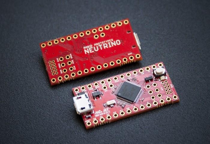 Neutrino 2.0 32-bit Arduino Zero Compatible