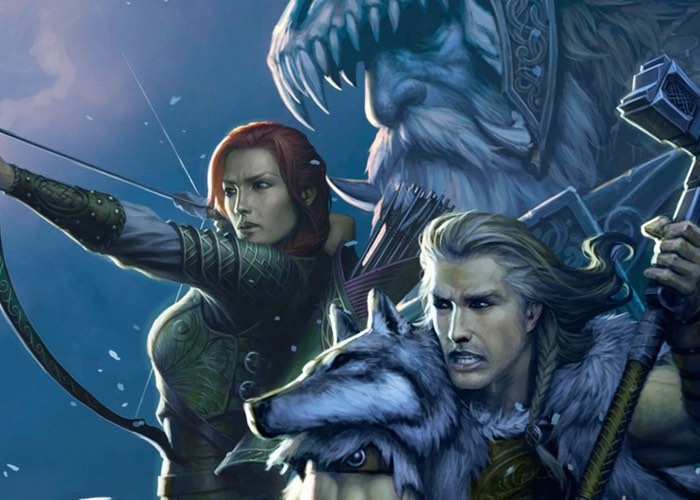 Neverwinter Available For Free On PlayStation 4