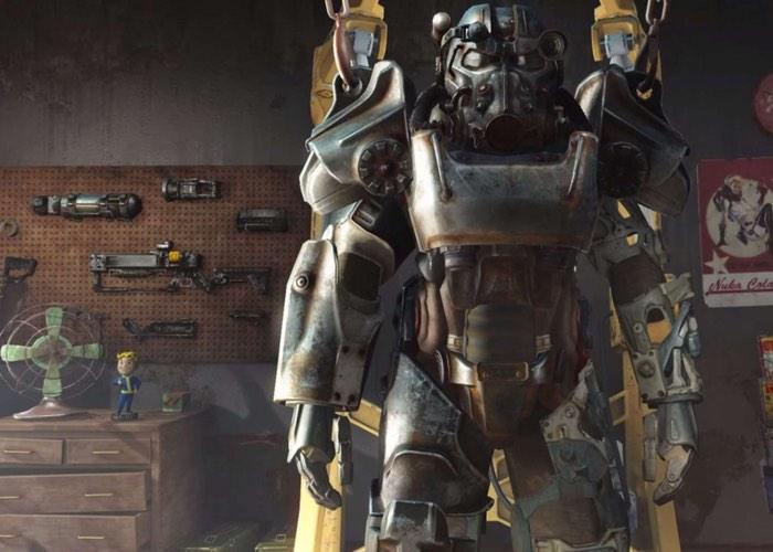 New Fallout 4 Update
