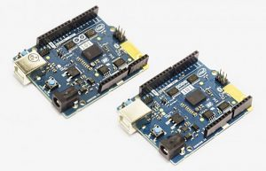 New Improved Arduino 101 Core released by Intel