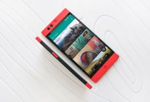 Nextbit Robin Now Comes In Red
