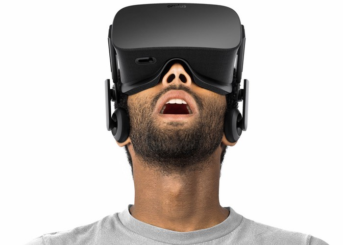 Oculus Rift Orders No Shipping Within 2-4 Business Days