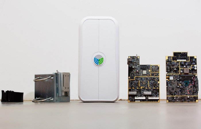 Open Source Wireless Platform