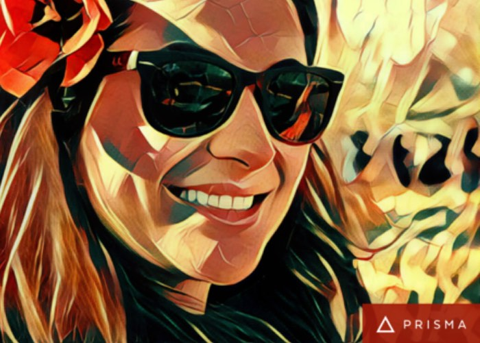 Prisma Android App