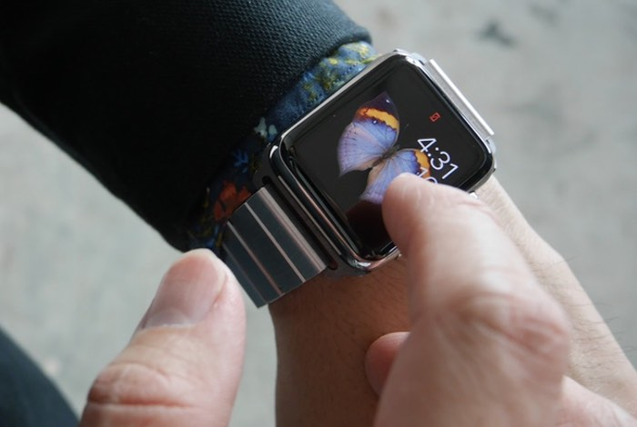 REMOD Modular Smartwatch Band