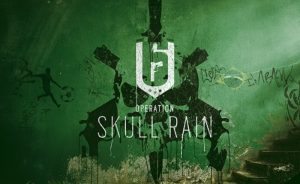 Rainbow Six Siege Operation Skull Rain Expansion Launches August 2nd