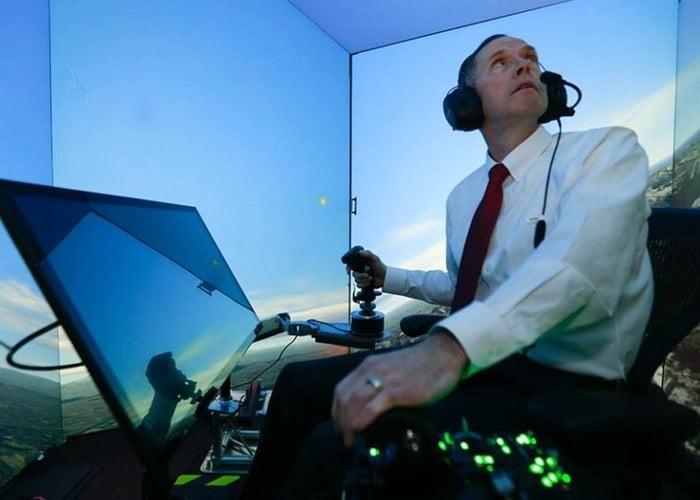 Raspberry Pi AI Beats Human Pilot in Dogfight