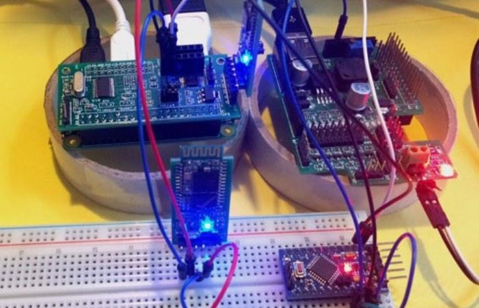 Raspberry Pi And Pi Zero UART HATs