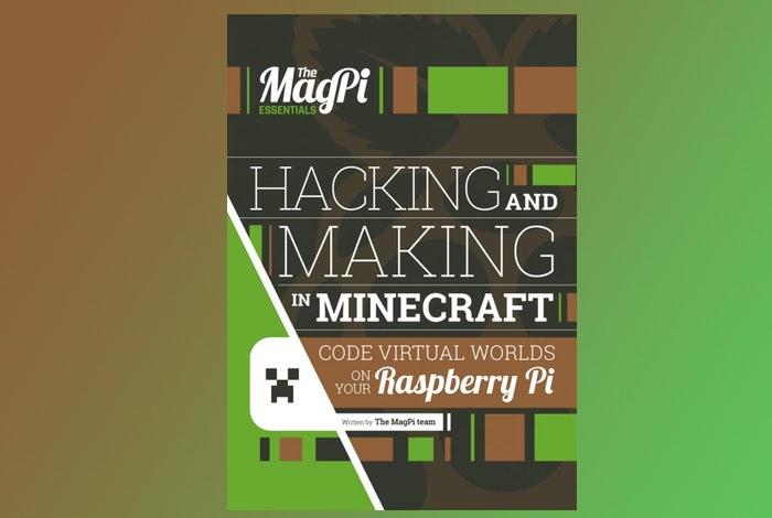 Raspberry Pi MagPi Official Magazine