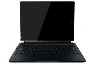 Razer Creates Mechanical Keyboard Case For Apple iPad Pro