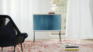 Samsung Serif TV Launching In The US