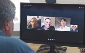 Microsoft Launches Free Skype Meetings For Business