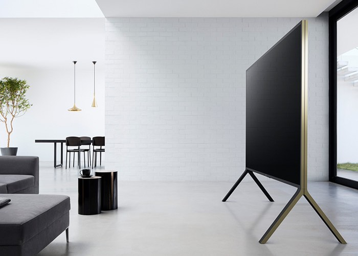 Sony XD9 100Inch 4K TV