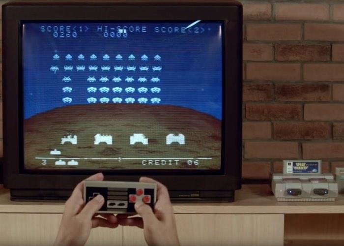 Super Nintendo Wireless Controller Adapter