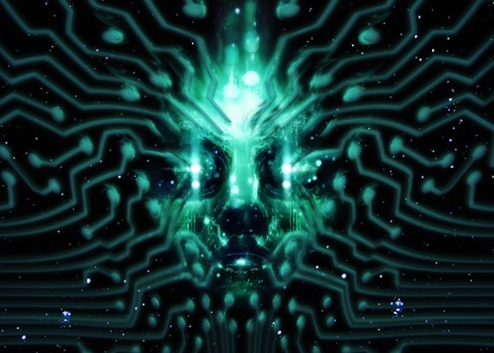 System Shock Game Remake