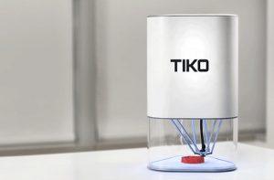 Tiko 3D Printer Starts Shipping To Backers (video)
