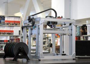 Versa3D Desktop 3D Printer, Laser Cutter And CNC Mill Launches On Kickstarter (video)