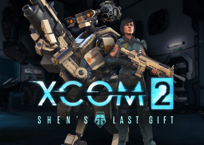 XCOM 2 DLC Shen's Last Gift-1