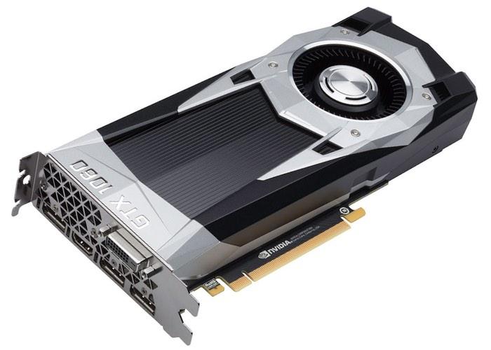 ZOTAC Super Compact GeForce GTX 1060