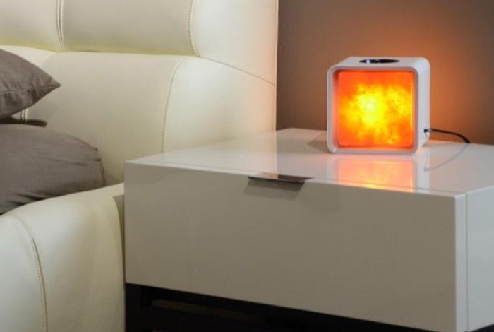 Zencube Smart Lamp