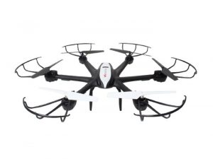 Sunday Deals: W301R Zenith FPV Drone w /HD Camera, Save 50%