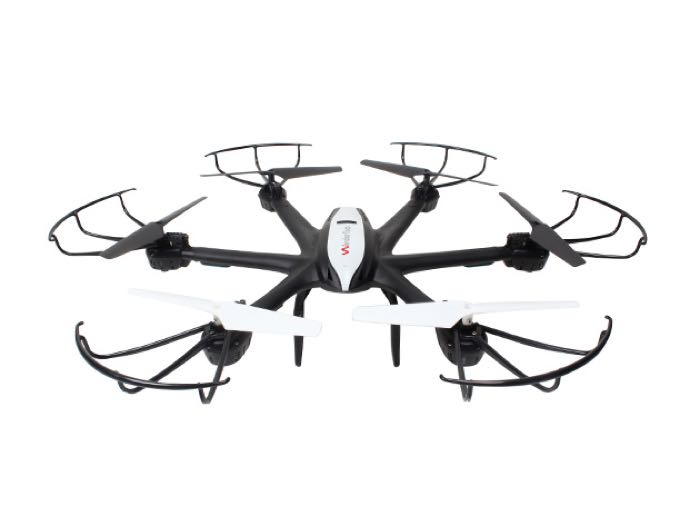 Zenith FPV Drone