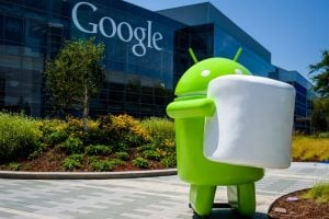 Android Marshmallow Now On 13 Percent Of Devices