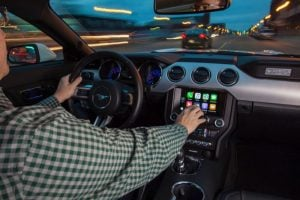Apple CarPlay Is Coming To All Of Ford 2017 Vehicles