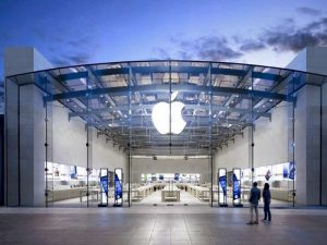 Apple Q3 Results Released