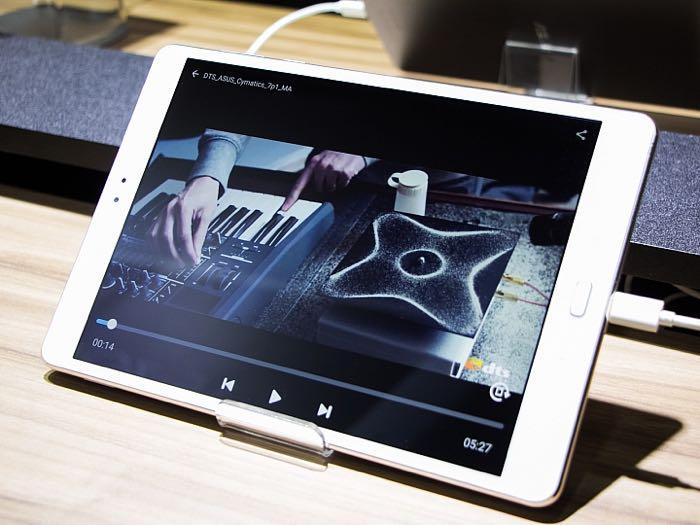asus zenpad 3s 10 tablet announced geeky gadgets. Black Bedroom Furniture Sets. Home Design Ideas