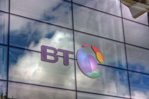 BT Broadband Suffering Outage In The UK