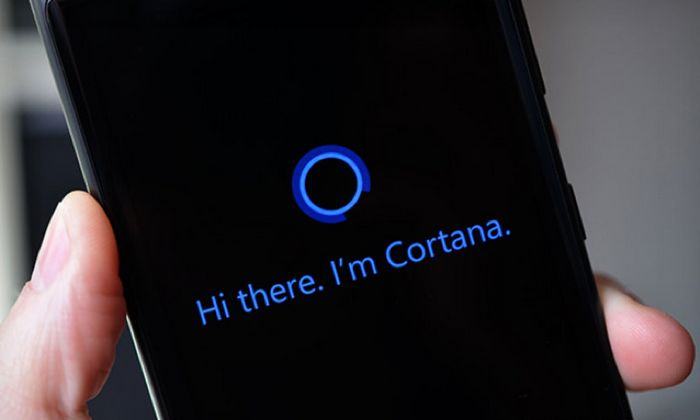 Cortana For iOS