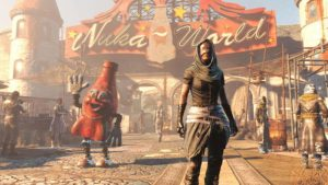 Fallout 4's Nuka World DLC Will Be The Last DLC