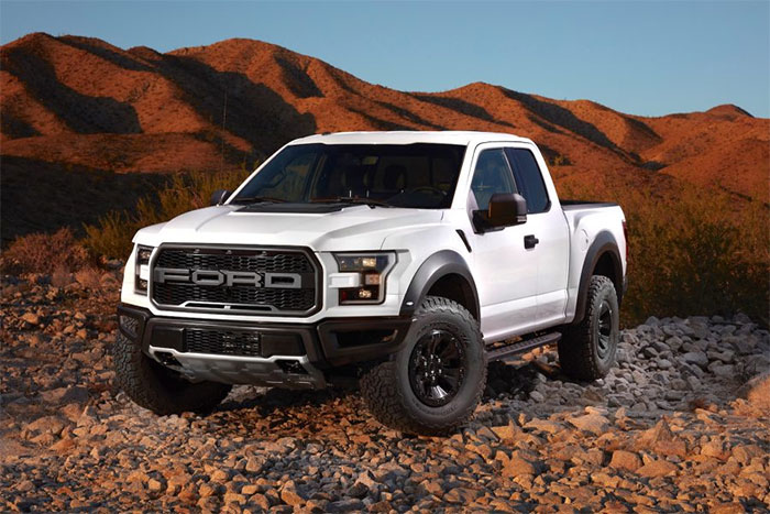 ford document details 2017 ford raptor pricing geeky gadgets. Cars Review. Best American Auto & Cars Review