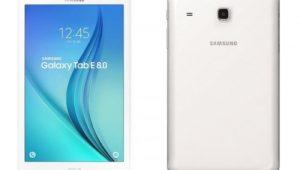 Samsung Galaxy Tab E On Verizon Gets Android Marshmallow