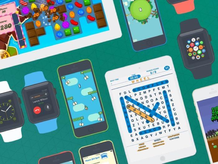 iOS & Xcode Developer Training