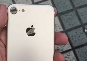 iPhone 7 May Come With 1960 mAh Battery
