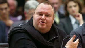 Kim Dotcom Is Making Another Cloud Storage Service