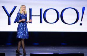 Verizon To Buy Yahoo In $5 Billion Deal