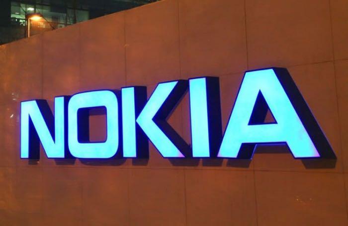 Nokia And Samsung