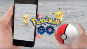 Pokemon GO Is The Most Downloaded App On iTunes In The First Week