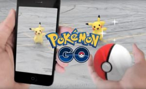 Pokemon Go For Android Launched In Europe