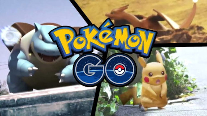 Pokemon Go Player Catches All 142 Pokémon Found In The US