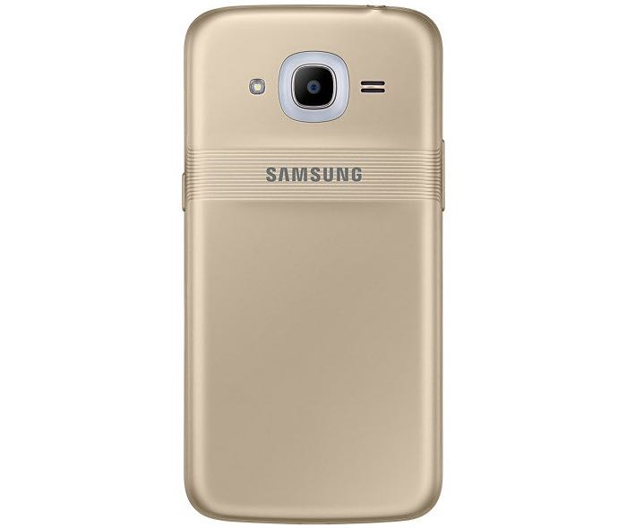 samsung galaxy j2 with smart glow revealed   geeky gadgets