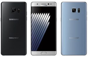 Samsung Galaxy Note 7 Leaked Once Again, Will Be Waterproof