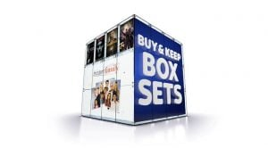 Sky Store Gets Buy And Keep Box Sets