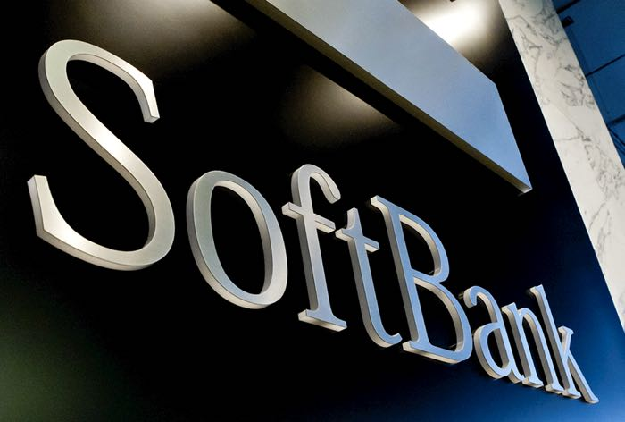 SoftBank: Selling at Top or Buying at Bottom?