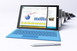 Microsoft Surface Pro 3 Battery Bug To Be Fixed In Software Update