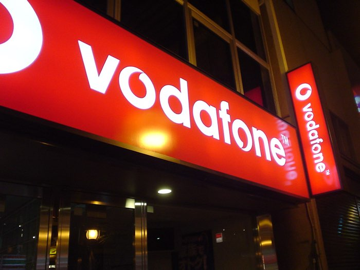 Vodafone PAYG