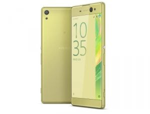 Unlocked Sony Xperia XA Ultra Is Now Available In The US